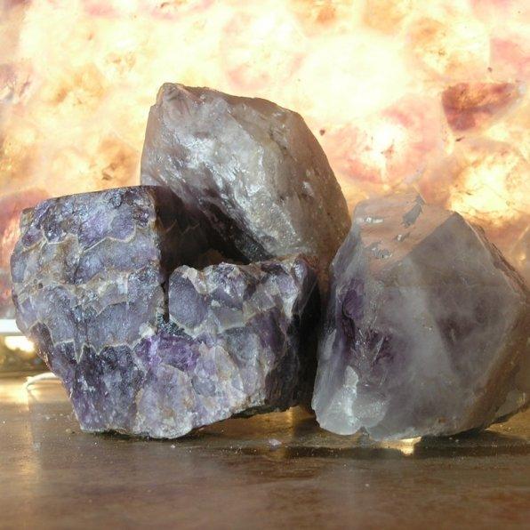Amethyst Rock 3