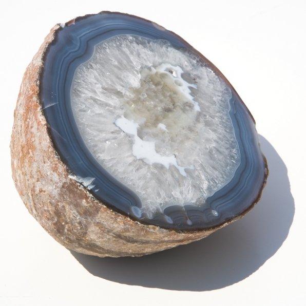 Blue Agate 1