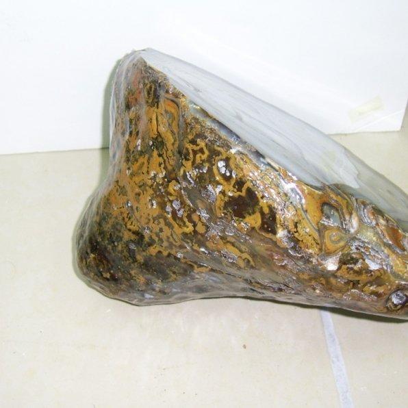 Brown Agate  5