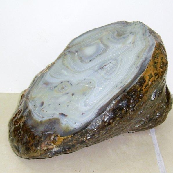 Brown Agate 4